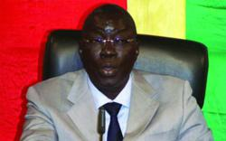 Jean Bertin Ouedraogo, Minister of Infrastructure and Improved Access, Burkina Faso